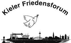 Logo-Friedensforum