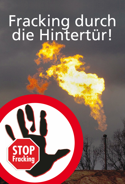 fracking hintertuer
